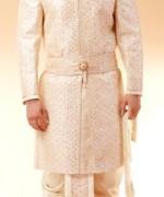 Pakistani Baraat Dresses For Boys 2015 009