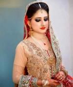 Pakistani Bridal Makeup Pictures 001