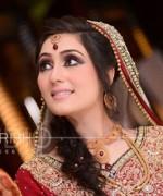 Pakistani Bridal Makeup Pictures 0013