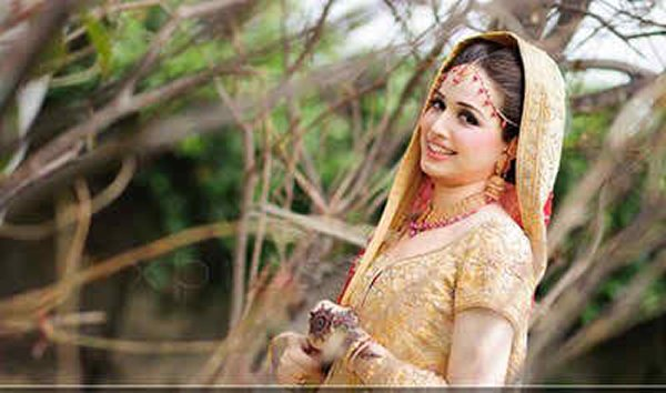 Pakistani Bridal Makeup Pictures 0014