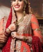 Pakistani Bridal Makeup Pictures 0017