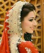 Pakistani Bridal Makeup Pictures 0018