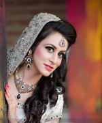 Pakistani Bridal Makeup Pictures 002