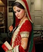 Pakistani Bridal Makeup Pictures 003