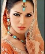 Pakistani Bridal Makeup Pictures 004