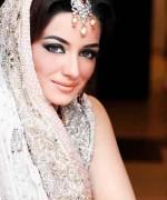 Pakistani Bridal Makeup Pictures 006