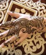 Pakistani Mehndi Designs – Mehndi Design Pics 001