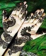 Pakistani Mehndi Designs – Mehndi Design Pics 0013