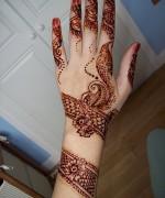 Pakistani Mehndi Designs – Mehndi Design Pics 0014