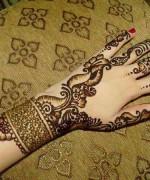 Pakistani Mehndi Designs – Mehndi Design Pics 0015