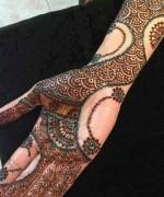 Pakistani Mehndi Designs – Mehndi Design Pics 0017