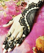 Pakistani Mehndi Designs – Mehndi Design Pics 002