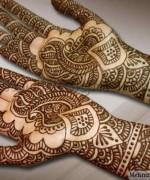 Pakistani Mehndi Designs – Mehndi Design Pics 003