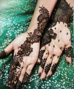 Pakistani Mehndi Designs – Mehndi Design Pics 006