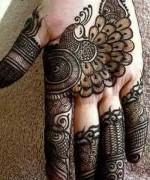 Pakistani Mehndi Designs – Mehndi Design Pics 007