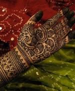 Rajasthani Mehndi Designs 2015 001
