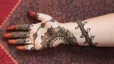 Rajasthani Mehndi Designs 2015 0011