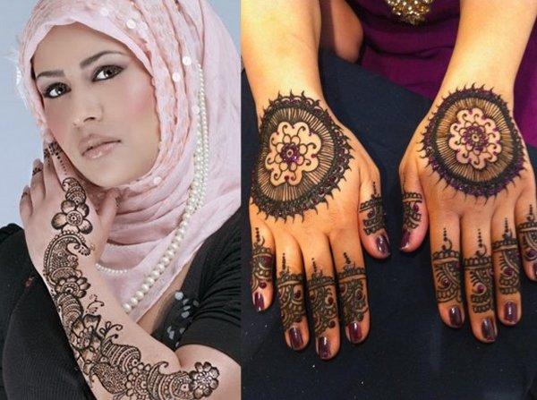 Rajasthani Mehndi Designs 2015 0016