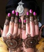 Rajasthani Mehndi Designs 2015 0018