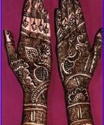 Rajasthani Mehndi Designs 2015 003