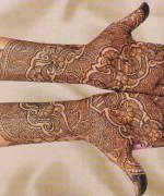 Rajasthani Mehndi Designs 2015 007