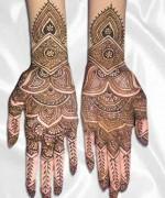 Rajasthani Mehndi Designs 2015 014