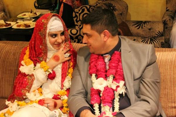 Shocking Divorces Of Pakistani Celebrities In 2014