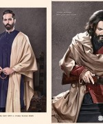 Shahnameh Menswear Collection 2015 For Winter 1