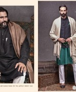 Shahnameh Menswear Collection 2015 For Winter 6