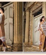 Shariq Textiles Sahil Kurti Collection 2015 For Women 001
