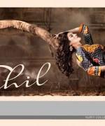 Shariq Textiles Sahil Kurti Collection 2015 For Women 0010