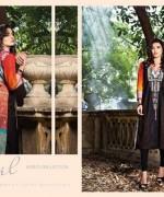 Shariq Textiles Sahil Kurti Collection 2015 For Women 0011