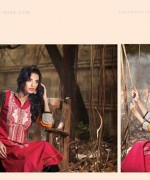 Shariq Textiles Sahil Kurti Collection 2015 For Women 0017