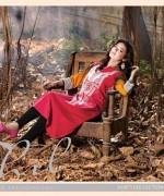 Shariq Textiles Sahil Kurti Collection 2015 For Women 0018