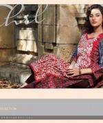 Shariq Textiles Sahil Kurti Collection 2015 For Women 0019