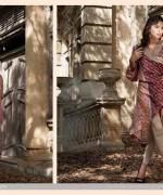 Shariq Textiles Sahil Kurti Collection 2015 For Women 002