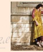 Shariq Textiles Sahil Kurti Collection 2015 For Women 0020