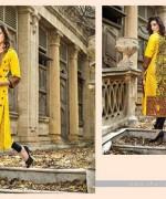 Shariq Textiles Sahil Kurti Collection 2015 For Women 0022
