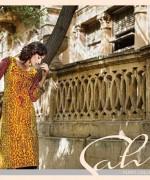 Shariq Textiles Sahil Kurti Collection 2015 For Women 003