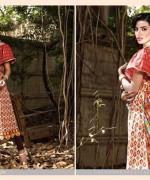 Shariq Textiles Sahil Kurti Collection 2015 For Women 006