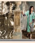 Shariq Textiles Sahil Kurti Collection 2015 For Women 008