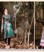 Shariq Textiles Sahil Kurti Collection 2015 For Women 009