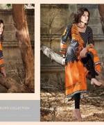 Shariq Textiles Sahil Kurti Collection 2015 For Women0023