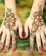 Simple Mehndi Designs- Beautiful Mehndi Designs 0011