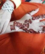 Simple Mehndi Designs- Beautiful Mehndi Designs 0014