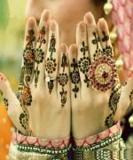 Simple Mehndi Designs- Beautiful Mehndi Designs 002