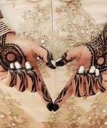 Simple Mehndi Designs- Beautiful Mehndi Designs 007