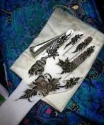 Simple Mehndi Designs- Beautiful Mehndi Designs 008