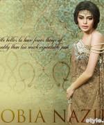 Sobia Nazir Bridal Dresses 2015 For women 1