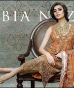 Sobia Nazir Bridal Dresses 2015 For women 6
